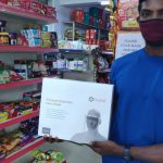Homey Mart selects Mudita face apparel
